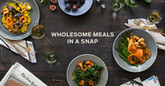 Munchery - San Francisco Delivery, East Bay Delivery, Peninsula Delivery, and North Bay Delivery
