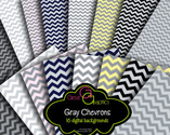 Popular items for chevron print on Etsy