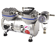 Oil Free Vacuum Pumps for Laboratory