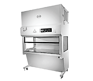 Axiva Sichem Biotech — Choose High Quality Bio Safety Cabinets to Protect Your Lab!