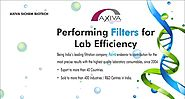 Find High Quality Lab Filtration Product At Axiva Sichem Biotech!
