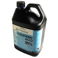 Buy Phosphoric Acid Online - Paramount Chemicals Victoria