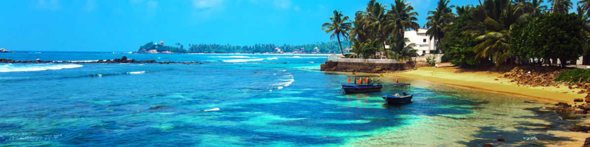 Headline for 4 Awesome Places to visit in Sri Lanka – Exploring the Pearl of the Indian Ocean