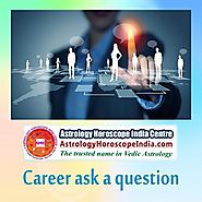 Career Ask A Question