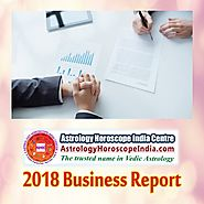 2018 Business Report
