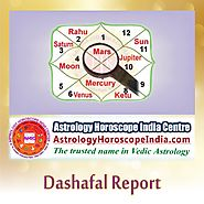 Dashafal Report