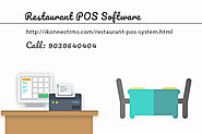 Restaurant POS Software | POS Software for Restaurant