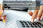 Restaurant Accounting System| Best Accounting Software For Restaurant