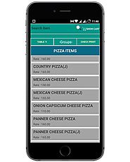 Digital Restaurant Menu| Restaurant Menu Software