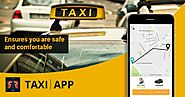 ReRyde the new taxi booking service based out of Vancouver. - Taxi booking service in vancouver | ReRyde - Sepiolita