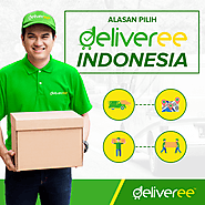 Alasan Memilih Deliveree