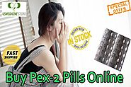 Pex-2 Xanax Easily Handles The Anxiety Disorder In Patients