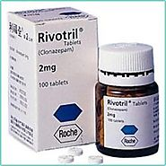 Buy Rivotril 2mg Tablets Online | Order Clonazepam 2mg Tablets