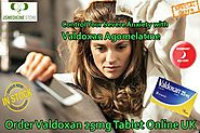 Beat Any Possible Cause Of Anxiety By Valdoxan medicine
