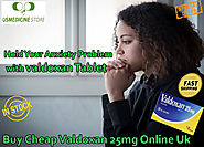 Kick Out Depressive Thoughts Or Emotions From Your Life With Valdoxan