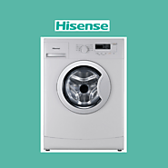 Washing Machines | Hisense Washing Machines | Hisense ZA