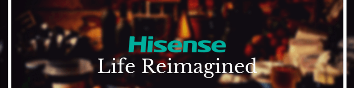 Headline for Hisense South Africa