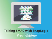 Build a SMAC-centric infrastructure (Social, Mobile, Analytics, Cloud).