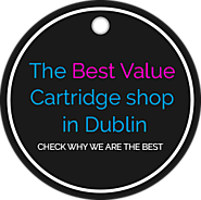 Discount on Corporate Printers Ink Cartridges, Cheap Toners Dublin
