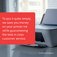 Available Cheap Ink Printer Online At dublincartridge.ie