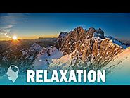 1 Hour Relaxing Meditation Music for Positive Energy, Soft Music , Calm Music, Mind Wave Music
