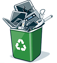 E-Waste Collection Events - PC Recycle