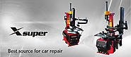 Buy Online Fully Automatic Tyre Changer Machine Parts in China
