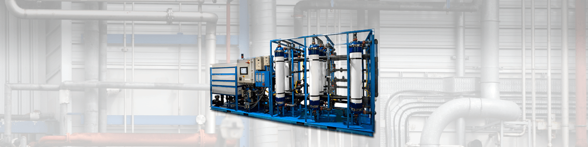 Headline for The Top 8 Process Water Treatment Technologies