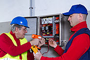 What Makes a Good Industrial Electrician?
