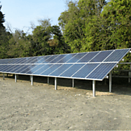 What Are the Benefits of Ground-mounted Solar Panels? | finder.com.au