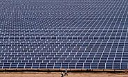 Solar is booming but solar parks could have unintended climate consequences | Guardian Sustainable Business | The Gua...