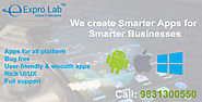Mobile Application Development Company in Kolkata - Android and iOS