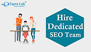 Hire SEO Expert India – Expro Lab
