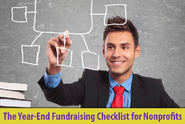 Year-end fundraising checklist for nonprofits