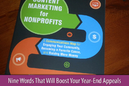 Nine simple words to boost your end-of-year appeals