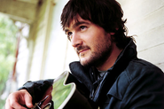 9. Springsteen- Eric Church