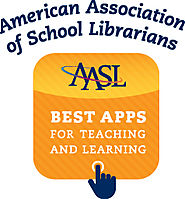 Best Apps for Teaching & Learning | American Association of School Librarians (AASL)