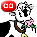 Farm Animals - LAZ Reader [Level aa-kindergarten]