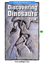 Discovering Dinosaurs - LAZ Reader [Level I-first grade]