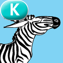 How Zebras Got Their Stripes - LAZ Reader [Level K-second grade]