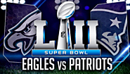 Super Bowl | 2018 Live, Stream, Game, Time, TV Channel