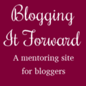 Blogging It Forward™ (@bloggingitfwd)