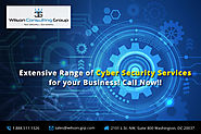 Combat Cyber Crime With Cyber Security Assessment!