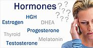 Hormonal Imbalance- Causes, Symptoms and Treatment