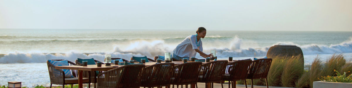 Headline for Top Seafood Restaurants in Seminyak - Places to Experience a Different Side of Bali