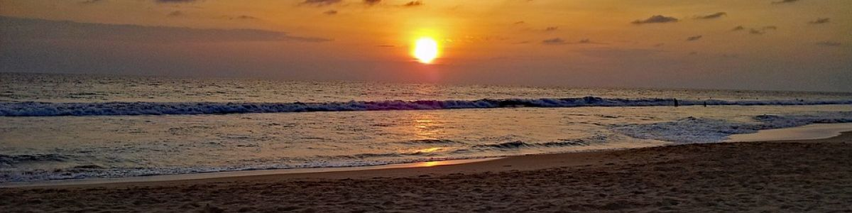 Headline for 4 Things to do in Mount-Lavinia – Your Ultimate Travel Checklist