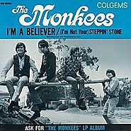 "Super Bowl I - ""I'm A Believer"" - Monkees (1/15/67: Green Bay def. KC Chiefs; LA Coliseum)"