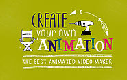 The Best Animated Video Maker: Create Your Own Animation