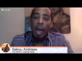 BBPTV featuring Sekou Andrews