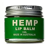 Does Hemp Lip Balm Sometimes Make You Feel crezy?